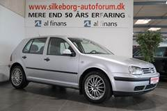 VW Golf IV 105 Comfortline 1,6