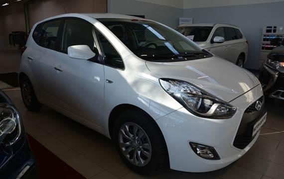 Hyundai ix20 Trend 1,4
