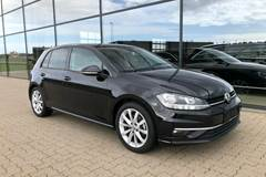 VW Golf VII TSi 125 Highline DSG 1,4