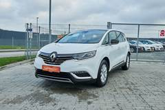 Renault Espace dCi 130 Life 7prs 1,6