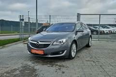 Opel Insignia CDTi 170 Cosmo ST aut. 2,0