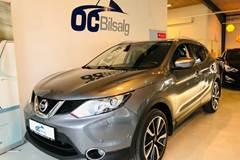 Nissan Qashqai dCi 110 Tekna 1,5