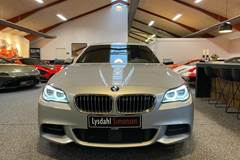 BMW 535d Touring xDrive aut. 3,0