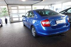 Skoda Rapid TSi 110 Ambition 1,2