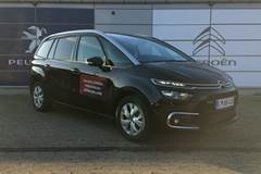 Citroën Grand C4 SpaceTourer PT 130 Intensive+ EAT8 1,2