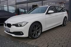 BMW 320d Touring 2,0