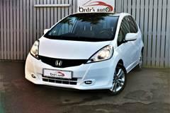 Honda Jazz Elegance CVT 1,4