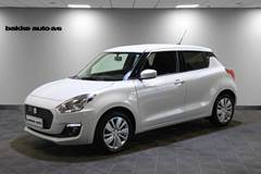 Suzuki Swift Dualjet Action Gold 1,2