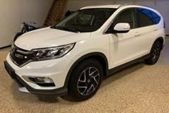 Honda CR-V i-DTEC Elegance+ 1,6