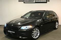 BMW 530d Touring aut. 3,0