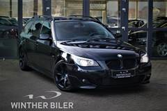 BMW 535d Touring Steptr. 3,0