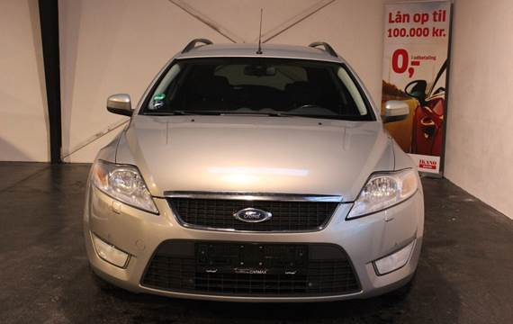 Ford Mondeo TDCi 115 Collection stc. ECO 2,0