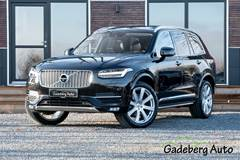 Volvo XC90 D5 225 Inscription aut AWD Van 2,0