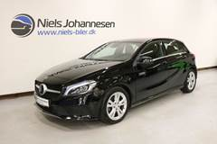 Mercedes A200 d Business aut. 2,2