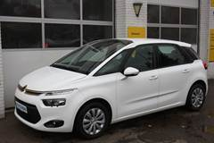 Citroën C4 Picasso e-HDi 115 Seduction ETG6 1,6