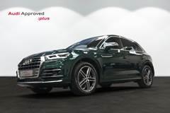Audi SQ5 TDi quattro Tiptr. 3,0