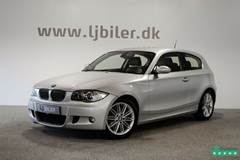 BMW 130i Steptr. 3,0