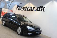 Ford Mondeo 145 Limited Edition 2,0