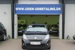 Renault Clio III dCi 85 Expression 1,5