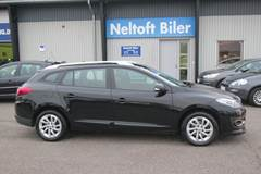 Renault Megane III dCi 110 Limited Edition ST 1,5