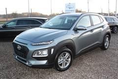 Hyundai Kona T-GDi Value Edition 1,0