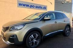 Peugeot 3008 BlueHDi 150 Allure 2,0