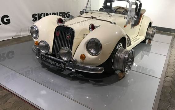 VW 1303 LS Cabriolet 1,6