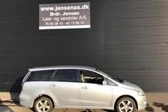 Mitsubishi Grandis DI-D Invite  Van 6g 2,0