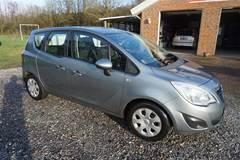 Opel Meriva Limited  1,4
