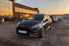 Ford Fiesta EcoBoost ST-Line Start/Stop  5d 1,0