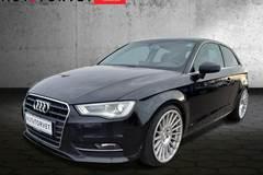 Audi A3 TDi 150 Ambiente S-tr. 2,0