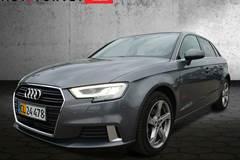Audi A3 TDi 150 Sport SB S-tr. 2,0