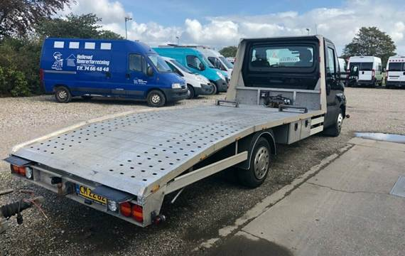 Iveco Daily 35C21 4100mm Lad AG8 3,0
