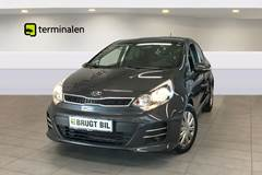 Kia Rio CVVT Limited Edition 1,2
