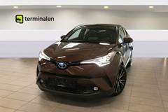 Toyota C-HR Hybrid Premium Selected CVT 1,8