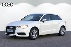 Audi A3 TDi 110 Ambiente SB 1,6
