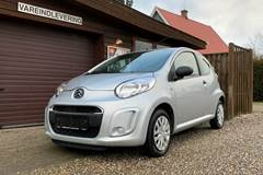 Citroën C1 Attraction