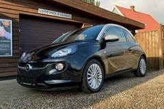 Opel Adam T 90 Slam 1,0