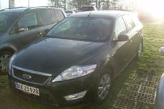 Ford Mondeo TDCi 125 Trend stc. 1,8