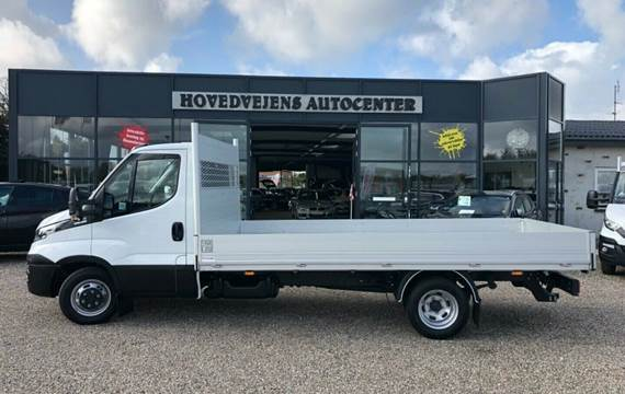 Iveco Daily 35C18 4100mm Lad AG8 3,0