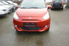 Mitsubishi Space Star Limited 1,2