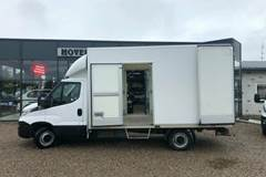 Iveco Daily 35S17 Alukasse AG8 3,0