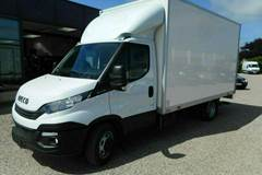 Iveco Daily 35C16 Alukasse m/lift 2,3