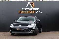 VW Golf VII TSi 150 Highline DSG 1,5