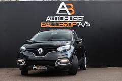 Renault Captur TCe 90 Expression Van 0,9