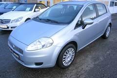 Fiat Grande Punto JTD 75 Dynamic 1,3