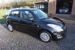 Suzuki Swift Dualjet Club  5d 1,2