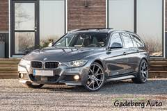 BMW 330d Touring aut. 3,0