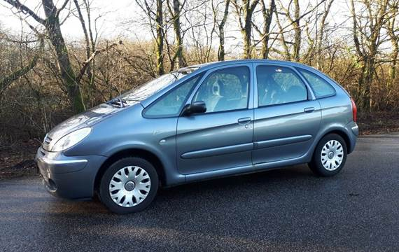 Citroën Xsara Picasso 16V Exclusive