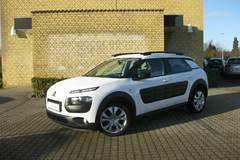 Citroën C4 Cactus PT 82 Feel Edition ETG 1,2